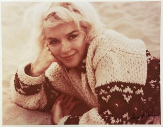 4A from The Last Photos by George Barris at