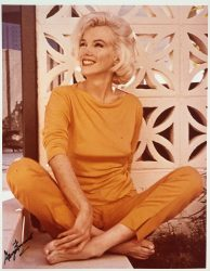 3J from The Last Photos by George Barris at