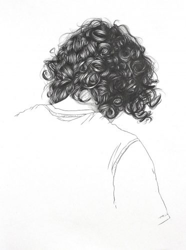 Landmarks and Features B by Henrietta Harris at