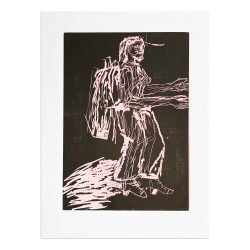 Falle by Georg Baselitz at