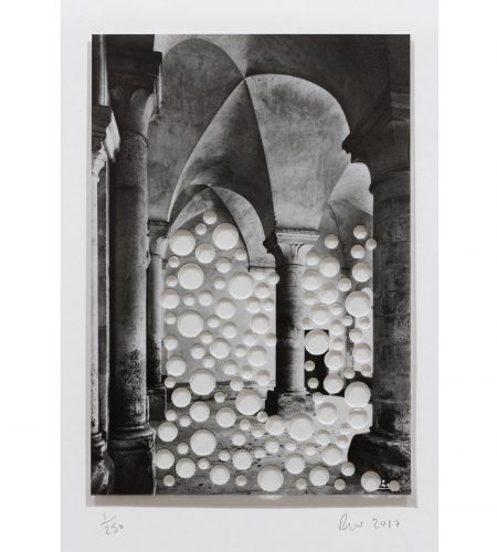 Untitled by Rachel Whiteread at