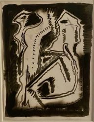 Untitled by Man Ray at