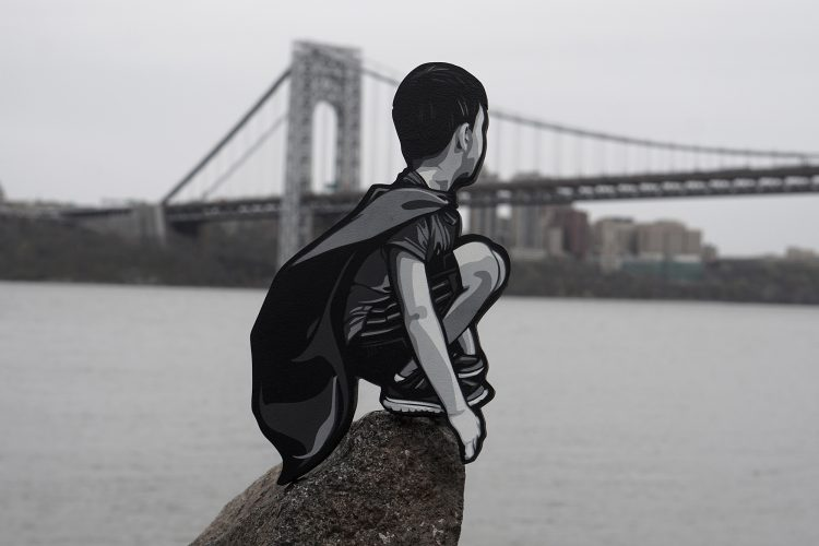 The Guardian by Joe Iurato at